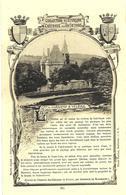 Château De CLERANS Sur Vézère En SAINT-LEON Dordogne - N°81 De La Collection Historique Des Châteaux - Vente Directe - France