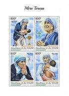Niger  2018  Mother Teresa  S201808 - Niger (1960-...)