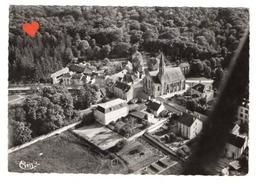 33646-ZE-45-MALESHERBES-L' Eglise-Vue Aérienne - Malesherbes