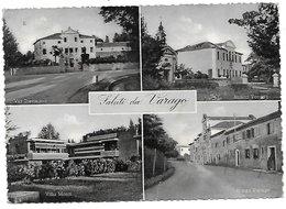 Saluti Da Varago (Treviso). Vedutine. - Treviso