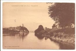 49 St. Florent Le Vieil. Vue Générale - Andere Gemeenten