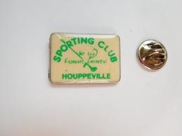 Beau Pin's , Golf De Rouen , Sporting Club De La Forêt Verte , Houppeville , Seine Maritime - Golf
