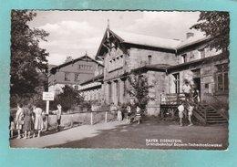 Small Postcard Of Bayer,Eisenstein,Bavaria, Germany.,S69. - Germany