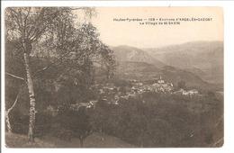 65 St, Savin. Environs D'Argeles-Gazost - Andere Gemeenten