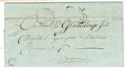 21585 - De RAVEL (62) - 1849-1876: Période Classique
