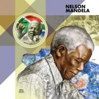Togo 2019 Nelson Mandela  S201903 - Togo (1960-...)