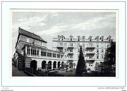 BOLZANO BOZEN HOTEL GRIFONE - Bolzano (Bozen)