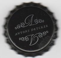 Aland Islands - Amalias Limonadfabrik - Antons Drycker - Soda