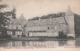TERNAT CHATEAU DE CRUCQUENBOURG - Ternat