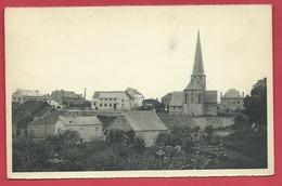 Biesmes ( Mettet ) - Panorama ... Du Centre - Eglise  ( Voir Verso ) - Mettet