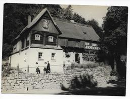 8713  NEUSALZA-SPREMBERG   (Kr. LÖBAU)  - REITERHAUS   1977 - Herrnhut