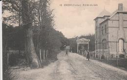 ORROIR - Mont-de-l'Enclus