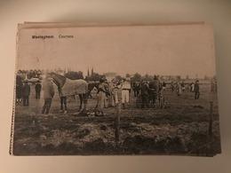 Waereghem - Waregem : Coures - Waregem Koerse (gelopen 1908) - Waregem