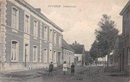 Statiestraat - Zingem - Zingem