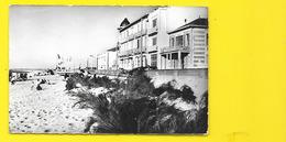SOULAC Sur MER Le Grand Hôtel Jetée Promenade (CAP) Gironde (33) - Soulac-sur-Mer