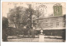 85 St. Michel En L'Herm. Le Chateau - Saint Michel En L'Herm