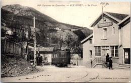 38 SEYSSINET - La Place - France