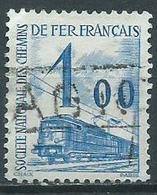 Timbre Colis Postaux 1960 Yvt N° 41 - Afgestempeld