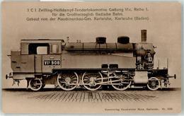 52795315 - 1 C 1 Zwilling-Heissdampf-Tenderlokomotive - Treinen