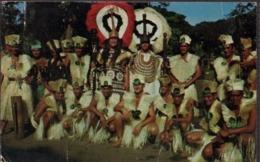 Polynésie Française Groupe D'Otea De Makatea - Polynésie Française