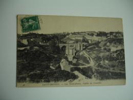 Saint Brieuc Les 3 Ponts - Saint-Brieuc
