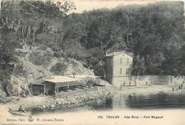 83 , TOULON , Cap Brun , Port Magaud , * 426 82 - Toulon