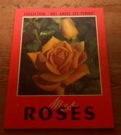 Mes Roses. 1957. - Garden