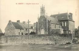 50 ,  GENETS , Chapelle Ste Anne , * 427 88 - France