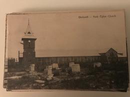 Geluveld - Gheluvelt  (Zonnebeke ) Kerk Eglise Church Net Na Oorlog - Zonnebeke