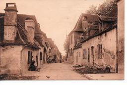 ORTHEZ : Vielle Rue Bearnaise - Orthez