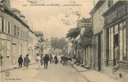 03 , DOMPIERRE-SUR-BESBRE , Avenue De La Gare, * 428 40 - Francia