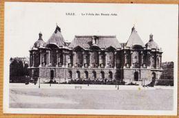 X59139 Etat Parfait - LILLE Nord Le Palais Des BEAUX-ARTS 1910s - Lille