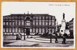 X59138 Etat Parfait - LILLE Nord La Faculté De MEDECINE 1910s - Lille