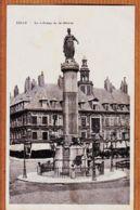 X59137 Etat Parfait -  LILLE Nord La Colonne De La DEESSE 1910s - Lille