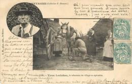 22 , Yvon Leclohec , Le Rebouteux Du Village En Opération , Vétérinaire , * 429 60 - Francia