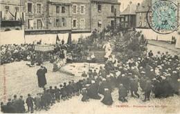 22 , PAIMPOL , Procession De La Fete Dieu , * 429 62 - Paimpol