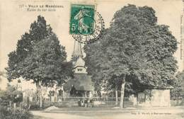 10 , VILLY LE MARECHAL , * 429 95 - France