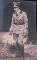 Gabriele D'Annunzio, Prince De Montenevoso, Est Un écrivain Italien (701) - Scrittori