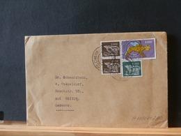 A10/047 LETTRE  EIRE  POUR ALLEMAGNE - 1949-... Republic Of Ireland