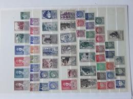 France 1941**, Cote 177€ - 1940-1949