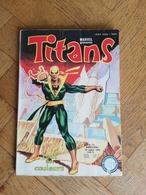 Titans N15 - Titans