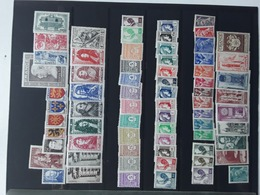France 1944*, Cote 68€ - 1940-1949