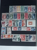France 1949**, Cote 174€ - 1940-1949