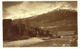 Suisse - Visp  Viège Le Vieux Pont - VS Valais