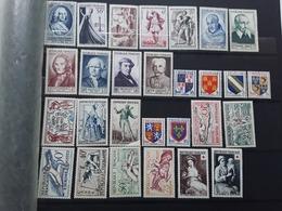 France 1953**, Cote 191€ - 1950-1959