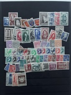 France 1944**, Cote 105€ - 1940-1949