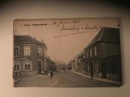 Ardooie Ardoye Coolcampstraat - Gelopen 1910 (edit. Thiers ) - Ardooie