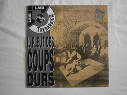 LAID THENARDIER - Il Pleut Des Coups Durs - LP - V.I.S.A. - Punk