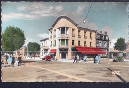 45, CPSM, Montargis, Hotel Terminus - Montargis
