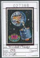 Trinidad & Tobago - Michel 292 - Oo Oblit. Used Gebruikt - Trinidad & Tobago (1962-...)